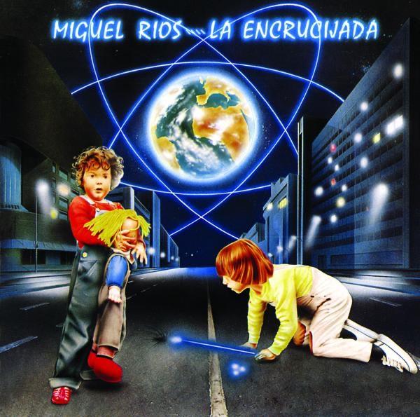 Ismael Mitranda - En El Ojo Del Huracan