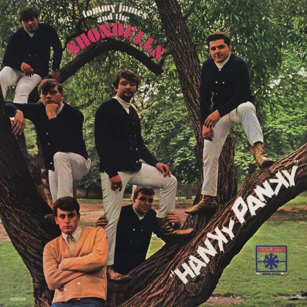 Tommy James and Shondells - Hanky Panky