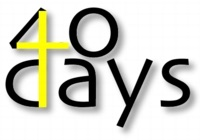 ♫ 40 Days: Resurrection to Ascension Rock Opera
