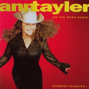 Ann Tayler - I Love You Because - Line Dance Music