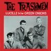 Lucille / Green Onions (Wild Studio Trax from Unissued 2nd Album ca. '64!)- Single ジャケット写真