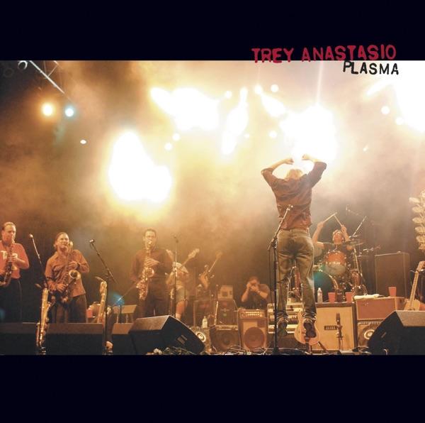 Plasma (Live)