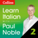 Paul Noble - Collins Italian with Paul Noble - Learn Italian the Natural Way, Part 2