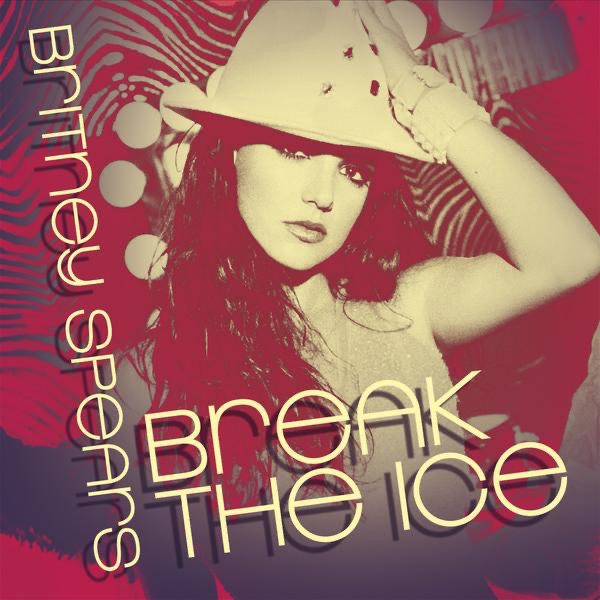 Break the Ice - Single