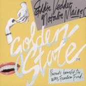 Eddie Vedder and Natalie Maines - Golden State (Live)
