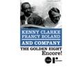 The Golden Eight - Encore! ジャケット写真