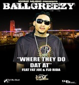 Where They Do Dat At (feat. Fat Joe & Flo Rida) - EP