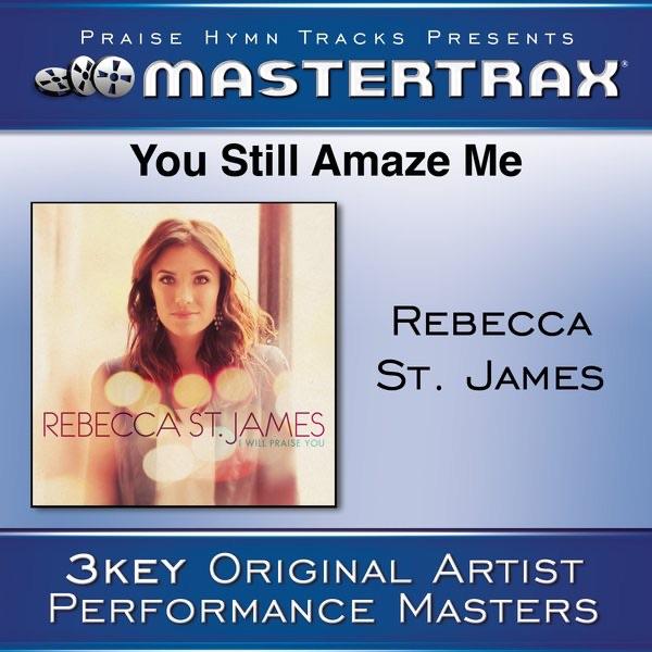 You Still Amaze Me (Performance Tracks) - EP