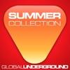 Global Underground Summer Collection