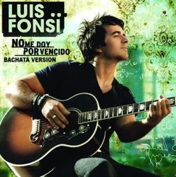 View album No Me Doy por Vencido (Bachata Versión) - Single