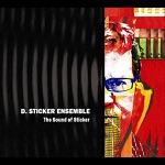 D. Sticker Ensemble - Southern Gentleman