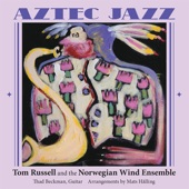 Tom Russell and the Norwegian Wind Ensemble - East of Woodstock, West of Vietnam