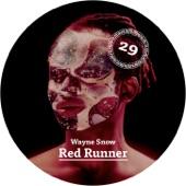 Wayne Snow - Red Runner