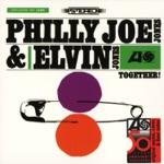 Philly Joe Jones & Elvin Jones - Le Roi