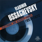 Vladimir Ussachevsky - Wireless Fantasy