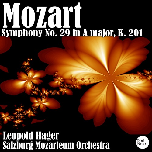 DOWNLOAD MP3: Salzburg Mozarteum Orchestra & Leopold Hager