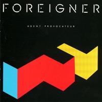 Foreigner: Agent Provocateur (iTunes)