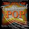 The Best Of Traditional Pop ジャケット画像