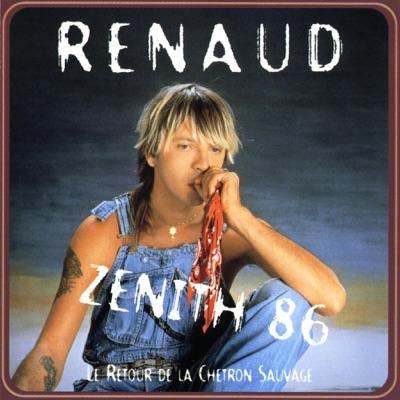 Le retour de la chetron sauvage (Zenith 86) - Renaud