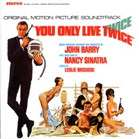 007: You Only Live Twice (iTunes)