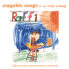 Raffi - Singable Songs for the Very Young (feat. Ken Whiteley) artwork