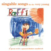 Singable Songs for the Very Young (feat. Ken Whiteley)