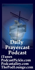 The Daily Prayercast