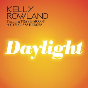 Kelly Rowland & Travis McCoy - Daylight