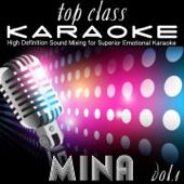 Un'estate fa (Karaoke Version) [Originally Performed by Mina]