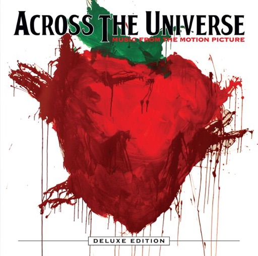 Jim Sturgess & Joe Anderson - Strawberry Fields Forever