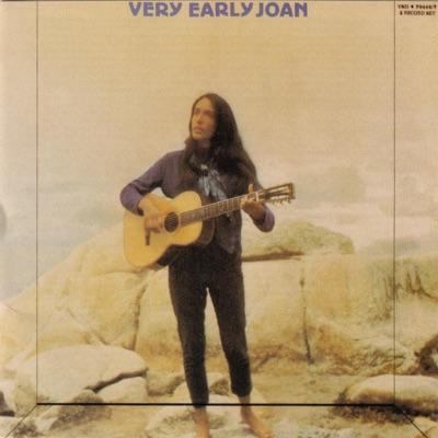 Very Early Joan - Joan Baez
