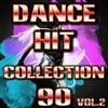 Dance Fever - Blue