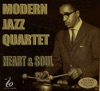 Heart and Soul (Album Version)  - Milt Jackson