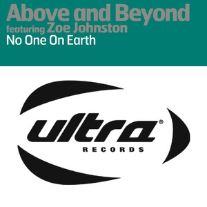 No One On Earth - Single Mp3 Download