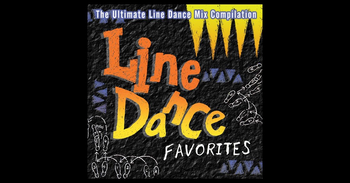 Various - Line Dance Fever 2