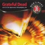 Grateful Dead - He's Gone