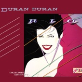 Duran Duran - Hungry Like the Wolf (2009 Remaster)