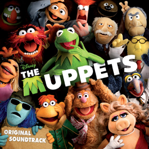 Various Artists - The Muppets (Original Motion Picture Soundtrack)