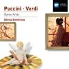 Puccini & Verdi Opera Arias, Ghena Dimitrova, Lamberto Gardelli, Anton Guadagno, Munich Radio Orchestra & Philharmonia Orchestra