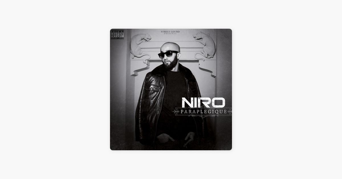 niro paraplegique album