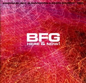 Emmanuel Bex, Simon Goubert & Glenn Ferris - Ethnic