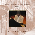 Marcus Roberts Trio - New Orleans Blues