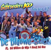 De Blauwe Stier (feat. Factor 12)