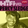 Rhino Hi Five Percy Sledge EP