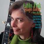Cathy Fink - Banjo Pickin' Girl