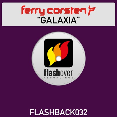 Galaxia - EP - Ferry Corsten