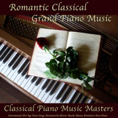 Romantic Classical Grand Piano Music, Instrumental New Age Piano Songs, Romantische Klavier Musik, Música Romántica De Piano
