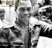The Best Of The Black President 2 Fela Kuti - Fela Kuti
