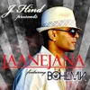 Jaane Jana feat Bohemia Single
