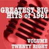 Greatest Big Hits of 1961, Vol. 28